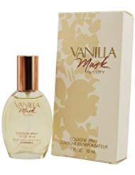 (Vanilla Musk By Coty Cologne Spray 1 Oz)