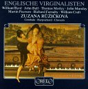 Music : Englische Virginalisten (English Virginalists)
