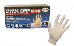 Sm Dyna Grip Pf Latex Glv-3Pack (Dyna Sander)