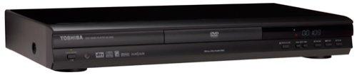 Toshiba SD-2900 DVD Player , Black