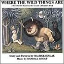 Randall Woolf: Where the Wild Things Are - Ballet (based on Maurice Sendaks book)