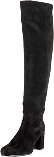 black Unisa Onkar st Boots High Women's Black Black YTFFxqRw