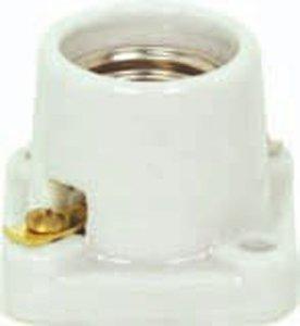 Satco Porcelain Pony Cleat - 801748