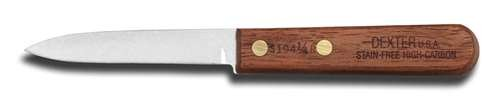 Dexter Rose 3¼in Cook'S Style Parer