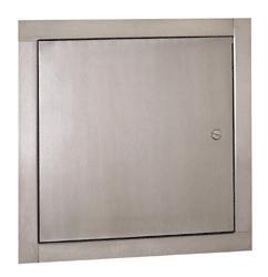 JL Industries ATMS-1010C Universal Stainless Steel Access Door 10