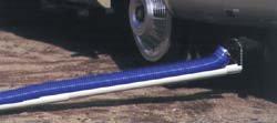camper sewer hose support - 9