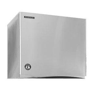 Hoshizaki KMS-2000MLH 30'' Energy Star Rated Serenity Series Ice Maker Modular With 1910 lbs. Daily Ice Production H-GUARD Plus CycleSaver Design EeverCheck Alert System Stainless St by Hoshizaki