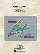 - Hal Leonard What'll I Do? (Flugelhorn Feature) Jazz Band Level 3 Arranged by Mark Taylor