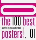 the 100 best posters 01. Germany - Austria - Switzerland