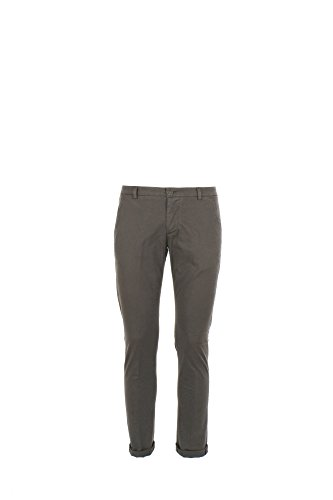 Pantalone Uomo No Lab 29 Militare Miami Twltd Basic Primavera Estate 2017