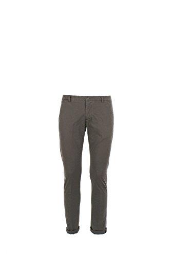 Pantalone Uomo No Lab 35 Militare Miami Twltd Basic Primavera Estate 2017