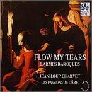 Ranking TOP4 Las Vegas Mall Flow My Tears: Laments Baroque