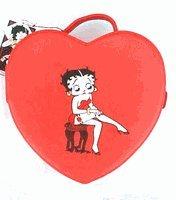 Betty Boop Gift Bag - 8