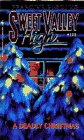 Deadly Christmas, Francine Pascal, 0553566296
