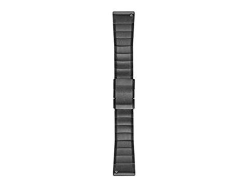 Stainless Band Grey26mm Steel Fenix 010 05 Garmin 26 For Quickfit 12517 5xGreyslate 0OPwXnk8