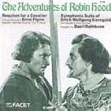 Film Music - Adventures of Robin Hood