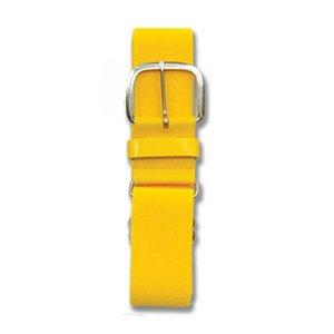 yellow baseball belt - 7