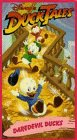 Disney's DuckTales: Daredevil Ducks [VHS]