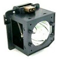 Replacement projector / TV lamp D42-LMP / 72620067 for Toshiba 42HM66 PROJECTORs / TV