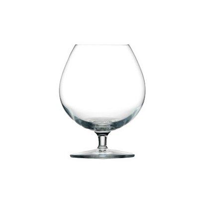 Stolzle Milano 19 Ounce Brandy/Cognac Snifter, Set of 6