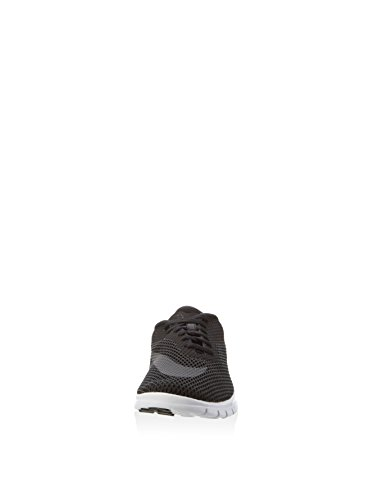 Nike Free Hypervenom Low, Men's Sneakers Black / White
