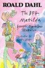 Image of The BFG / Matilda / George's Marvellous Medicine