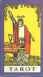 Waite´s Tarot Karten: Das klassische Tarot von A. E. Waite & Pamela Schmith – Nach der ältesten Ausgabe von 1910