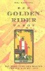 Einführung in den Golden Rider Tarot: Die Bedeutung der Karten und wie man sie legt