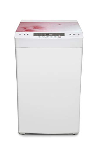 Croma 6kg Fully Automatic Top Load Washing Machine  CRAW1300, White