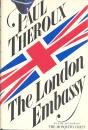 The London Embassy, Paul Theroux, 0395331072