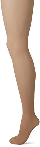 Wolford Women's Tummy 20 Control Top Tights Cosmetic Medium