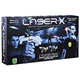 Laser X 88016 Two Player Laser Gaming Set (Various Quantities) (3Units)