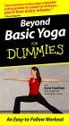 Beyond Basic Yoga for Dummies [VHS]