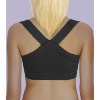 EquiFit Shouldersback Posture Support Lite Large White Up To 50 Inch Chest - EquiFit 02022