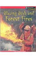 Download Blazing Bush and Forest Fires (Awesome Forces of Nature) ebook