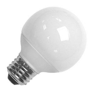 TCP 1G2002 2-watt G20 Deco Lamp, 2700-Kelvin