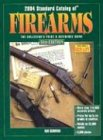 2004 Standard Catalog of Firearms, Ned Schwing, 0873497023