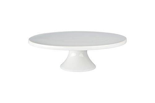 BIA Cordon Bleu 12-Inch Round Cake Stand, White by BIA Cordon Bleu (Image #2)
