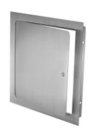 White Acudor UF-5000 Universal Access Door 8 x 12