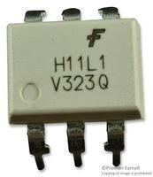 7.5KV FAIRCHILD SEMICONDUCTOR H11L1TVM OPTOCOUPLER 50 pieces SCHMITT TRIGGER