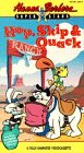 Hop Skip and Quack [VHS]