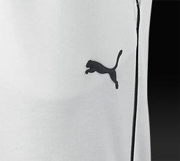a62dac8d4b2e Puma Cricket Trouser White Uniform Dryfit Dress Medium - Import It All