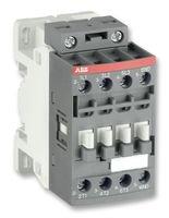 ABB AF09-22-00-13 Contactor, 2NO / 2NC, DIN Rail, 250 V, 25 A, 250 V, 250 V AF09-22-00-13-ABB