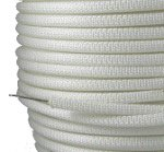 Wire Center Flagpole Rope 5/16 x 100 feet by Quality Nylon Rope Co