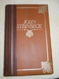 John Steinbeck: The Grapes of Wrath, The Moon Is Down, Cannery Row, East of Eden, Of Mice And Men