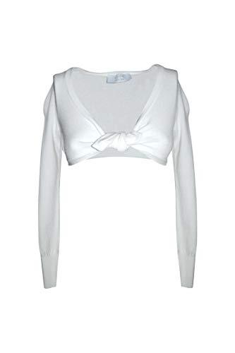 Maglia Bianco Cod Kaos tb020 uni Donna Size d6InwxARq