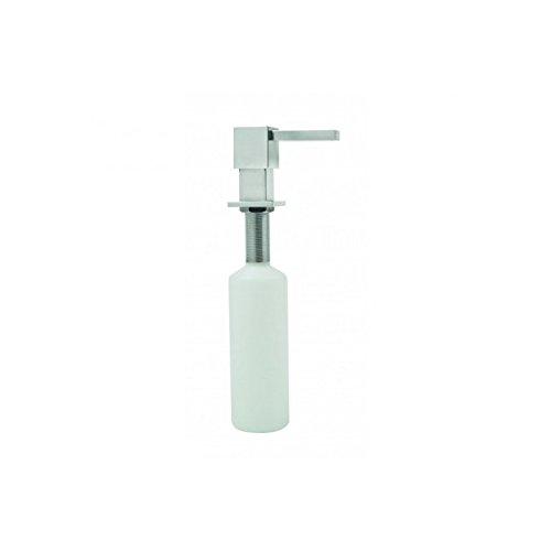 Teka 40199321 Acero inoxidable - Dispensador de jabón (21,4 cm): Amazon.es: Bricolaje y herramientas