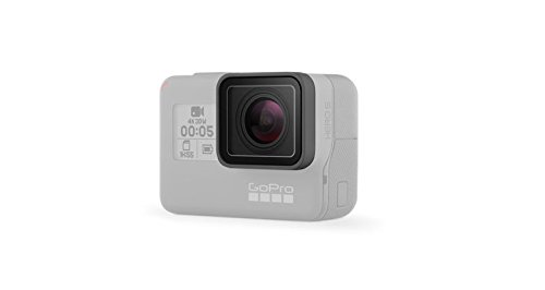 GoPro Protective Lens Replacement (HERO6 Black/HERO5 Black) (GoPro Official Accessory)
