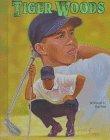 Tiger Woods, William Durbin, 0791046516