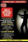 img - for Alfred Hitchcock's and Ellery Queen's Mystery Magazines: Mean Streets & a Vacation to Die for: Great Mystery Series book / textbook / text book